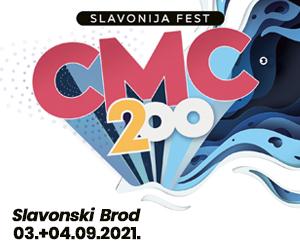 CMC FEST SLAVONIJA 300X250
