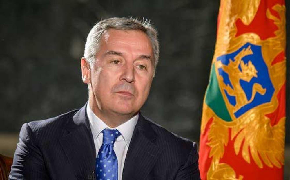 Milo Đukanović novi je predsjednik Crne Gore